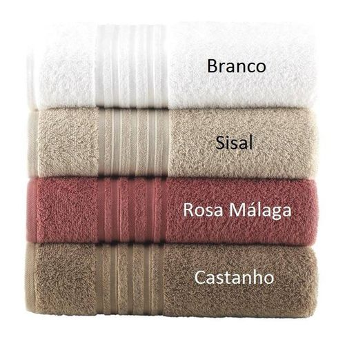 TOALHA DE ROSTO MAXY 0,50 X 0,80 - KARSTEN