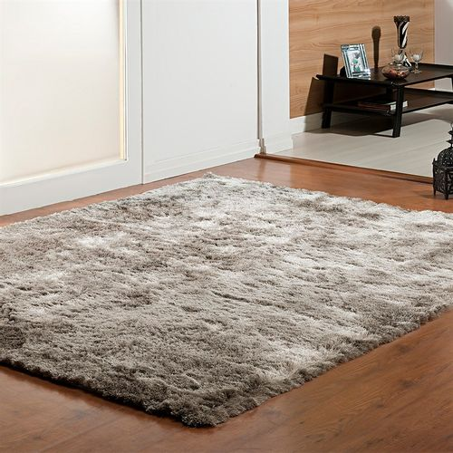 TAPETE SILK SHAGGY 2,00 X 3,00 - NIAZITEX