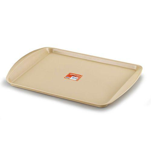 BANDEJA FAST-FOOD BEGE 0797 - PLEION