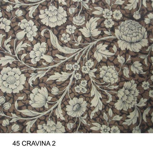 TECIDO TRICOLINE FLORAL 1,00 X 1,50 30215 CRAVINA DES. 002 - NIAZI