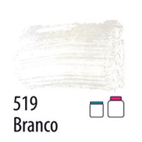 T. FOSCA P/ ARTESANATO 250ML - BRANCO (032250519)