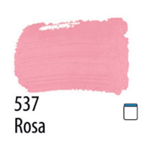 TINTA FOSCA PARA ARTESANATO ROSA 250ML (032250537) - ACRILEX