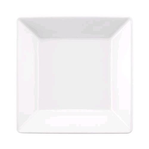PRATO RASO QUARTIER  WHITE 26,5CM (GA02-2000) - OXFORD