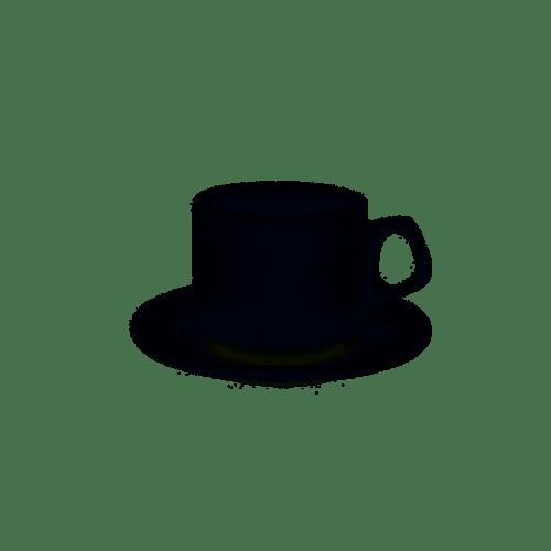 XÍCARA DE CAFÉ 65ML PLUS (AI35-5016) - OXFORD