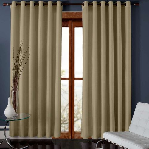 CORTINA MADRAS 4,00 X 2,60 - BECA DECOR