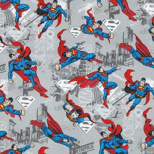 TECIDO DECORAÇÃO BELIZE EST SUPERMAN 13 23322 63-A 1,40m LARG REPELENTE - DOHLER