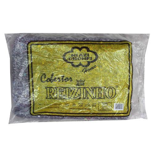 COBERTOR REIZINHO PARA DOAÇÃO1,70 X 1,90 - NIAZI