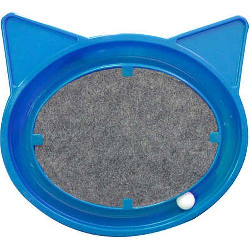 SUPER CAT RELAX POP AZUL 0829 - FURACÃO PET