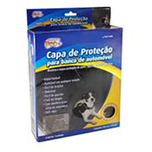 CAPA DE PROTEÇÃO PARA BANCO PET-396 - WESTERN