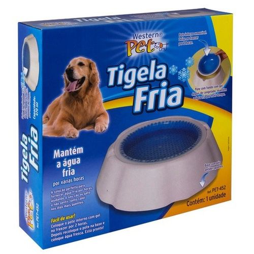 TIGELA-FRIA-WESTERN-PET-PET-452-10108887