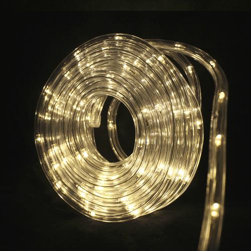 MANGUEIRA LED WARM 10M 8F S/EMBAL (15125W)