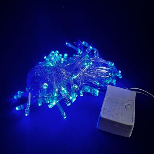 PISCA LED 100L AZUL 127V 8F (NTL2100A127V)