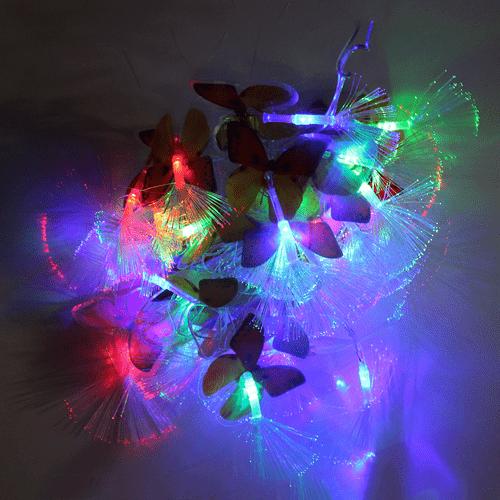 LAMPADAS BORBOLETA LED 28L 127 (NTM70407)