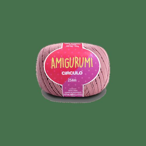 LINHA CIRCULO AMIGURUMI 125GR 360449