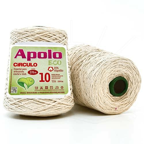 LINHA APOLO ECO 10 600GR  20 CRU