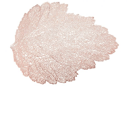 LUGAR AMERICANO AUTUMN LEAF ROSE (7433) - LYOR