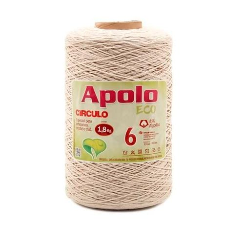 LINHA APOLO ECO 6 1,8KG