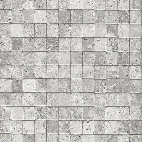 PAPEL DE PAREDE STONE AGE  (601901) - 0,53cm x 10mts