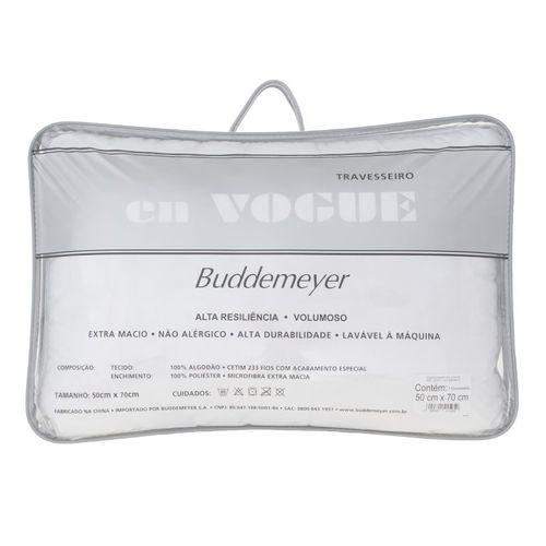 TRAVESSEIRO BUDDEMEYER EN VOGUE 0,50X0,70