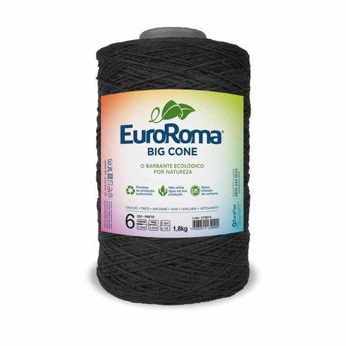 BARBANTE EUROROMA COLORIDO 4/6  1.8KG  C/1830M