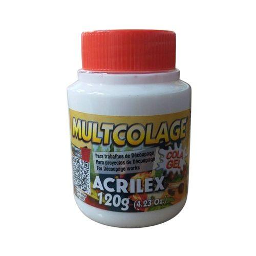 MULTCOLAGE 120G