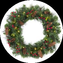Imagem de árvore de natal